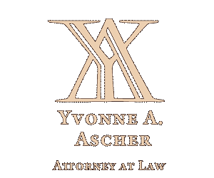 Law Office of Yvonne A. Ascher | Estate Planning | Monterey, California